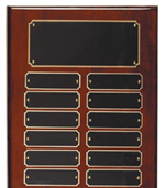 Custom Awards, Acrylic Awards, Brass Awards