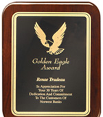 Custom Awards, Acrylic Awards, Plaques